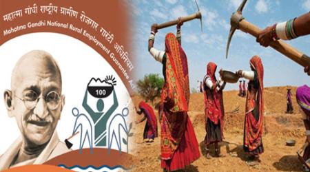 mgnrega mahatma gandhi national rural employment guarantee