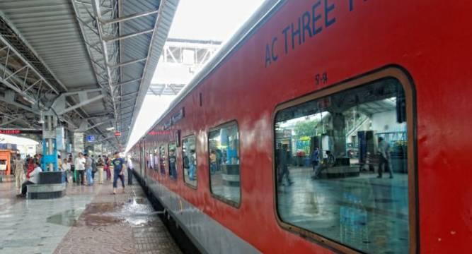 Suvidha trains