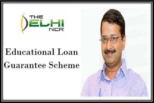 Delhi Educational Loan Guarantee Scheme