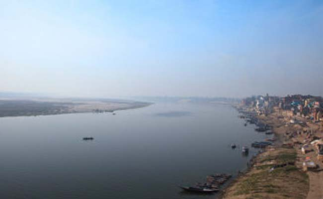 Smart Ganga City Scheme