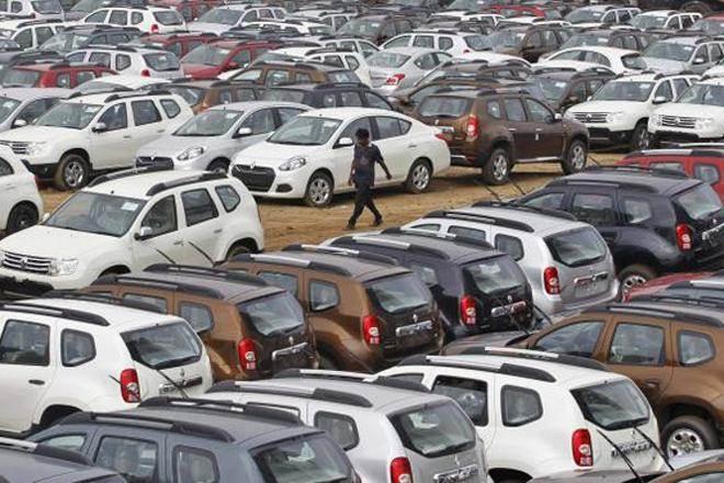 Vehicle Modernization Scheme