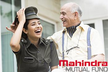 Mahindra Mutual Fund Badhat Yojana