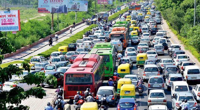 Green Urban Transport Scheme (GUTS)