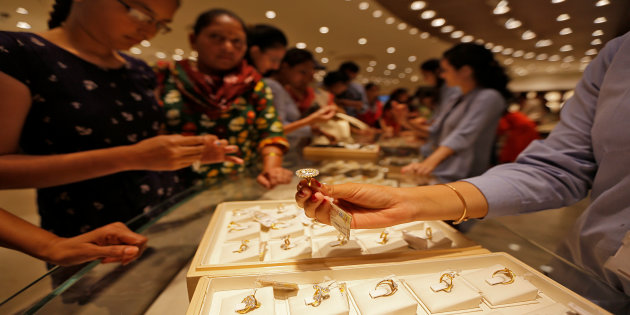 Gold Holding Limit as per Income Tax Laws post Demonetisation