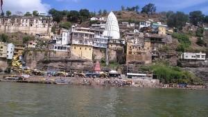 Narmada Sanrakshan Karya Yojana in Madhya Pradesh
