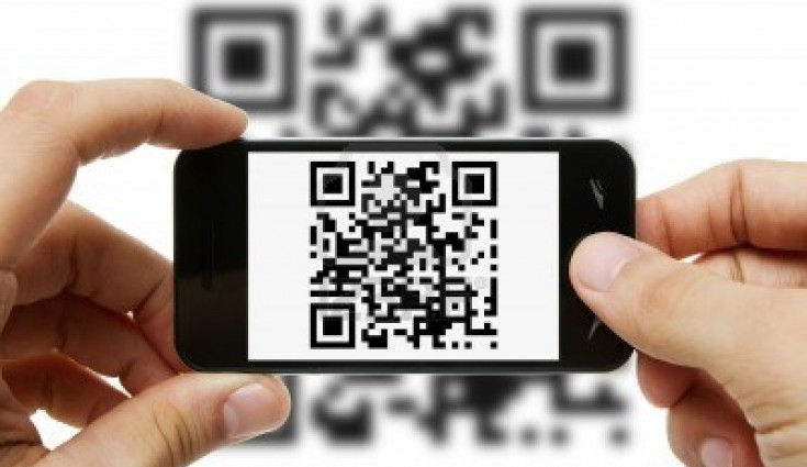 Bharat QR Code Payment System