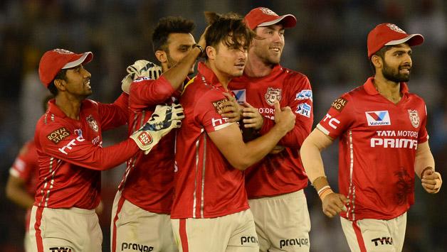 IPL 10 Kings XI Punjab (KXIP)