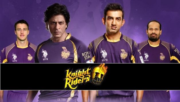 IPL 10 Kolkata Knight Riders (KKR)