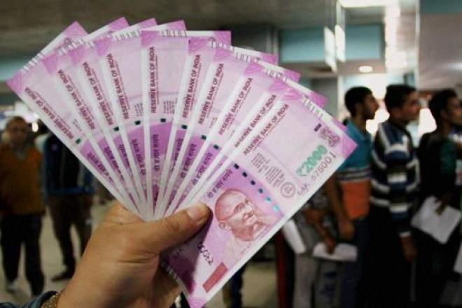 Cash Transaction Charges in Banks