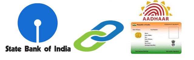 Process to link Aadhaar Card and bank account Online
