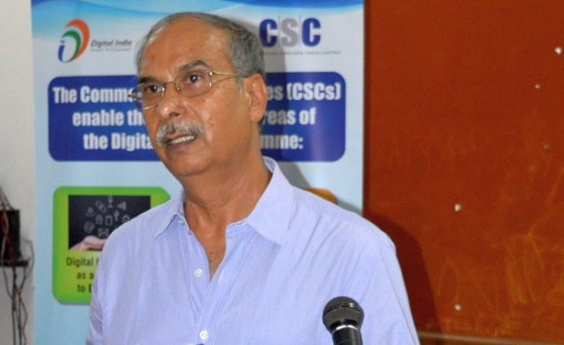 CSCs to Operate at GST Suvidha Providers