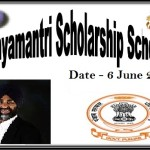 Mukhyamantri CM Scholarship Scheme Punjab