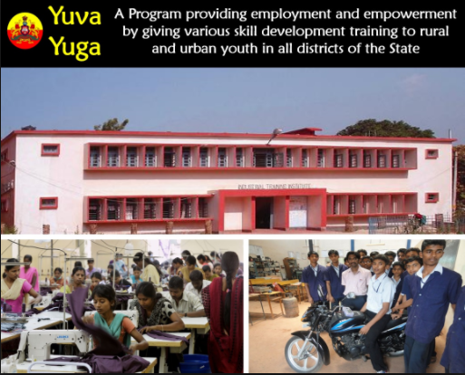 Yuva Yuga Program in Karnataka