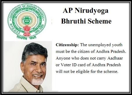 NTR Nirudyoga Bruthi Scheme