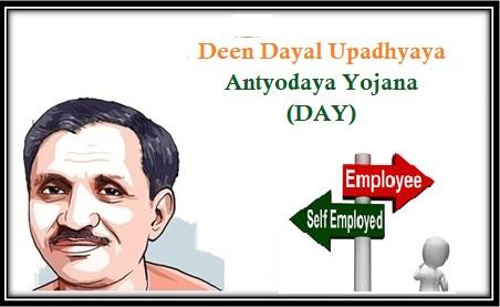 Deen Dayal Upadhyaya Antyodaya Yojana