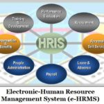 Electronic-Human Resource Management System (e-HRMS)