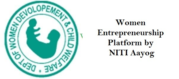 Women Entrepreneurship Platform by NITI Aayog