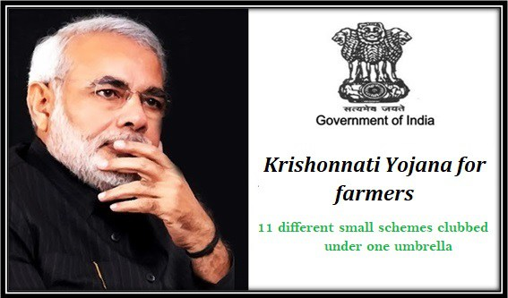 Krishonnati-Yojana-For-Farmers