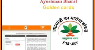 Ayushman-bharat cards