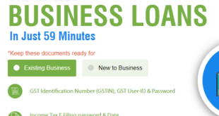 Business Loans in 59 Minutes