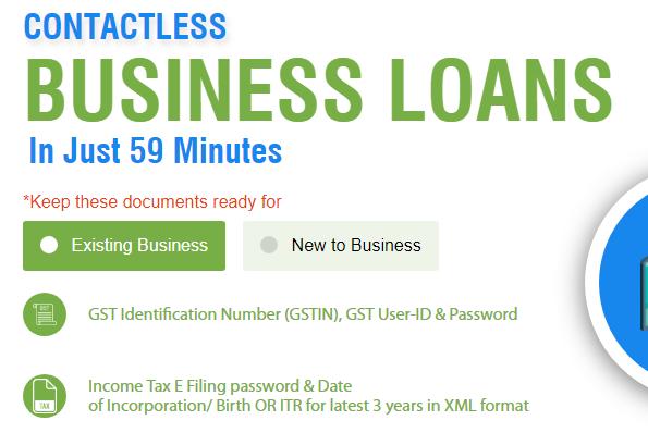 59 Minutes Loan by Modi Ji