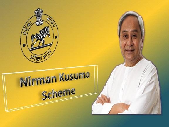 Nirman Kusuma Scheme in Odisha