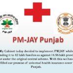 Punjab PM-JAY 2018 [Form]