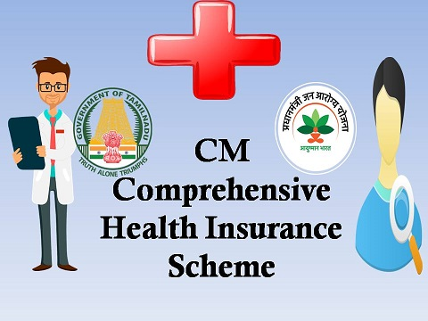 Chief Minister Comprehensive Health Insurance Scheme in Tamil Nadu