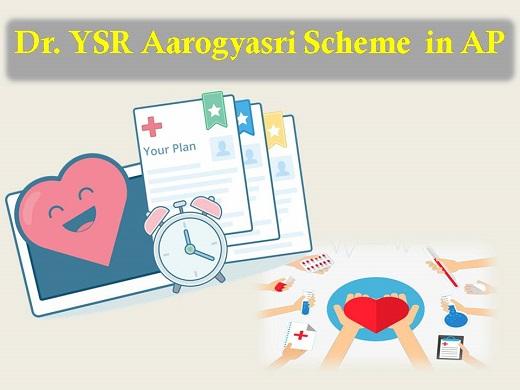 Dr. YSR Aarogyasri Scheme ap NTR