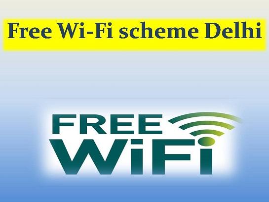 Free-Wi-Fi-scheme-Delhi