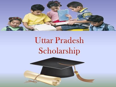 Uttar Pradesh Scholarship Status