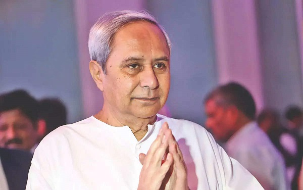 CM of Odisha declared about advanced PDS ration distribution due to COVID-19