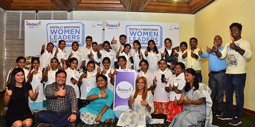Going Online As Leaders Program in India