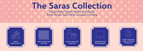 The Saras Collection